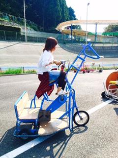 ☆関西サイクルスポーツセンター☆