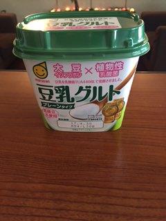 ☆豆乳グルト☆