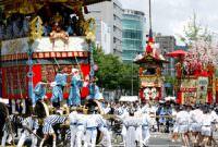もうすぐ祇園祭☆