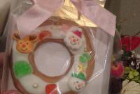 かわいいクッキー♪